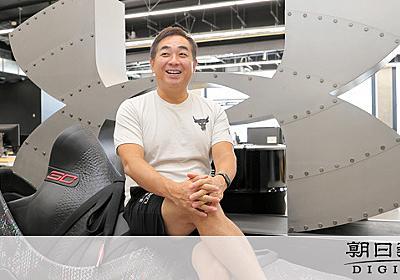 特需は惜しいが、五輪「無理でしょ」安田秀一氏が問う筋 - 東京オリンピック:朝日新聞デジタル
