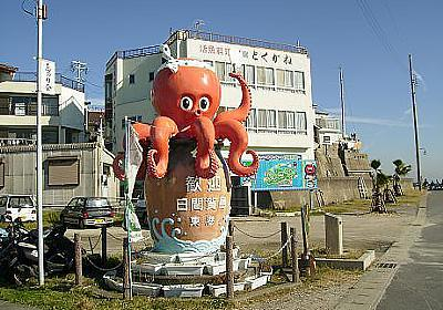 名古屋からわずか1時間で行ける「タコの島」日間賀島で食べたい絶品ランチ|@DIME アットダイム