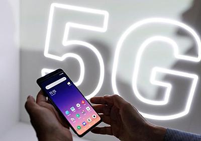 中国製の携帯電話に検閲機能、リトアニア政府が不買・処分を勧告