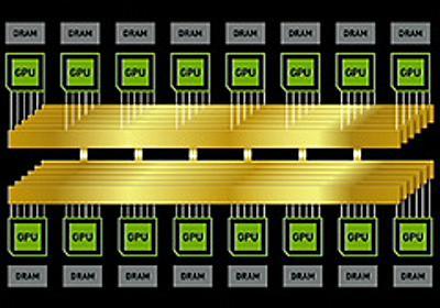 """[GTC 2018]NVIDIA,8万1920基のCUDA Coreを統合した""""世界最大のGPU""""「DGX-2」発表。新開発の「NVSwitch」で16基のTeslaを相互接続 - 4Gamer.net"""