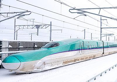 JR東日本とJR北海道、東京駅~新函館北斗駅間の新幹線がほぼ半額になる、えきねっと&モバイルSuica限定商品 対象乗車期間は2019年1月30日~3月3日 - トラベル Watch