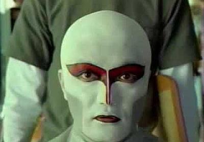 デーモン閣下 『赤いスイートピー』
