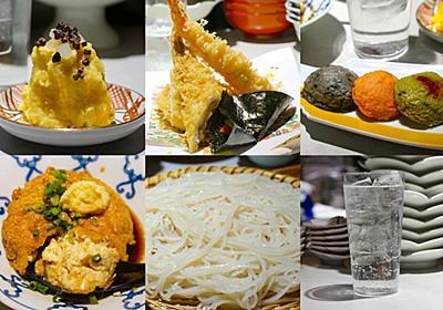 博多の名店同士が東京で合体していた件…!実は蕎麦屋さんが多い博多グルメの最強伝道師を新橋で見つけた - ぐるなびWEBマガジン