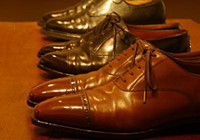 革靴の選び方 | 革靴の種類とシーン別の選び方