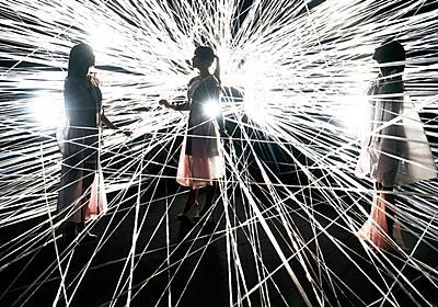Perfumeの被災者支援オークション詳細発表、初の東京ドーム衣装など3週連続(コメントあり) - 音楽ナタリー