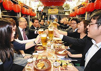 「おでんしゃ」今冬も運行 豊橋鉄道、12月から来年1月まで:中日新聞Web