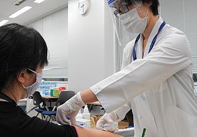 流行規模、日本は小さかった? 低い陽性率に第2波懸念 [新型コロナウイルス]:朝日新聞デジタル