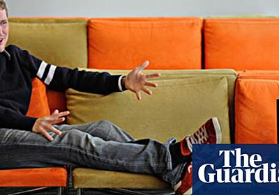 On a mission to democratise publishing - Matt Mullenweg interview | Media & Tech Network | The Guardian