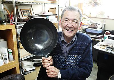 横浜中華街のプロに選ばれる中華鍋の専門メーカー「山田工業所」さんから教わったこと - メシ通 | ホットペッパーグルメ