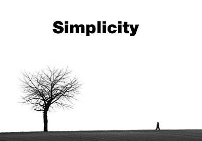 Wordpressテーマ:simplicityについて  |  Engineer Log