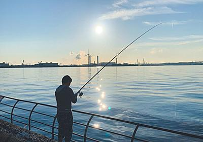 サビキ釣りを始めた - 〜生活と消費〜