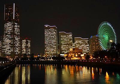 ヨコハマの光と影を抱える街・関内で「横浜のもう一つの顔」を探す - SUUMOタウン