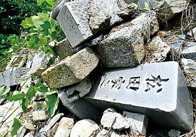 葬式なし、散骨、IT化…変わるニッポンの葬送:日経ビジネスオンライン