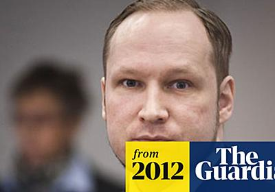 Norway massacre witnesses describe panic before Breivik's shooting spree | World news | The Guardian
