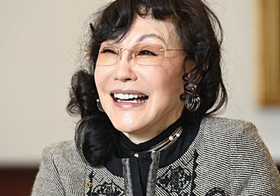 資金1200億円、株式で運用 コーエーテクモ襟川会長: 日本経済新聞