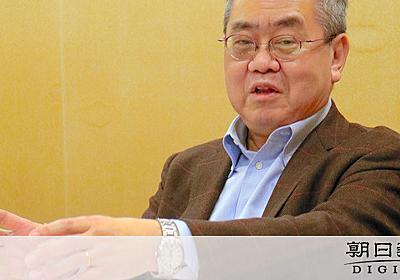 安倍氏から菅首相に続く「説明しない政治」 御厨貴氏:朝日新聞デジタル