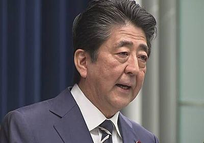 新型コロナウイルス「政府対策本部」設置の方針決定へ   NHKニュース