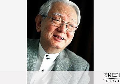 漫画家サトウサンペイさん死去、91歳 「フジ三太郎」:朝日新聞デジタル