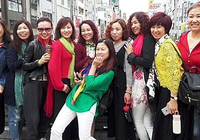中国人が日本人には絶対言わない日本旅行の意外な本音 | News&Analysis | ダイヤモンド・オンライン