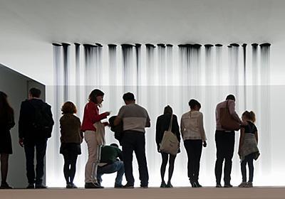 長谷川祐子がポンピドゥー・センター・メッス「ジャパノラマ」で見せた1970年以降の日本現代美術|MAGAZINE | 美術手帖