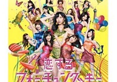 コレクターズ、怒髪天、真心……「恋チュン」動画で錚々たるミュージシャンが踊ったワケ - Real Sound|リアルサウンド