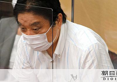 金メダルかじった河村市長、「責任のとらせ方」に悩む名古屋市議会:朝日新聞デジタル