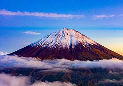 日本で2番目に「高い山」「長い川」「広い湖」は? 知名度は2割未満