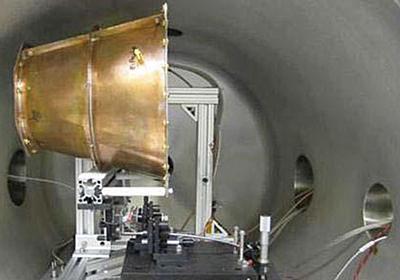 常識破りの推進システム「EMドライヴ」は実現可能:NASA研究チーム発表|WIRED.jp