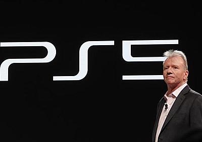 【西田宗千佳のRandomTracking】「PS5には未発表のユニークな要素がある」SIEジム・ライアン社長インタビュー - AV Watch