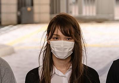 周庭さんら逮捕の不条理…私たちは「中国の暴挙」を許してはならない(五野井 郁夫) | 現代ビジネス | 講談社(1/6)