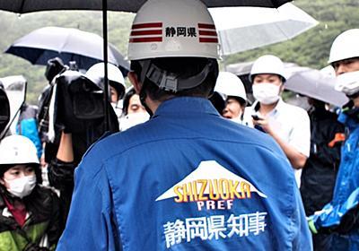 県とは対照的、静岡市は「JRリニア工事」許可へ | 新幹線 | 東洋経済オンライン | 経済ニュースの新基準