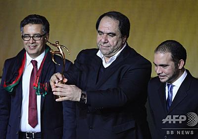 FIFA、アフガン連盟会長に職務停止処分 女子代表への暴行疑惑で 写真1枚 国際ニュース:AFPBB News
