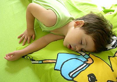 ここまですれば眠れるはず、深い眠りに達するための24の方法 - GIGAZINE