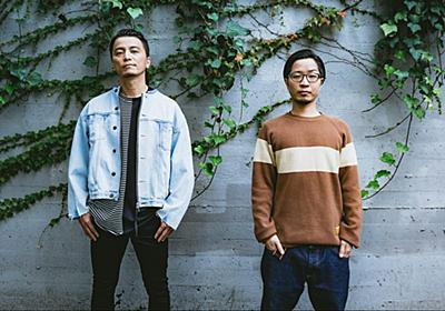 【対談】KREVA × PUNPEE   満を持して出会った2人のオールラウンダー - FNMNL (フェノメナル)