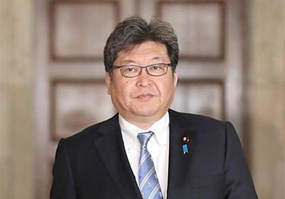 民主党政権は「悪夢のようなではなく、悪夢」 自民・萩生田幹事長代行 - 産経ニュース