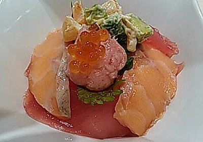 魚べい『まぐろとサーモンフェア』の画像や味を紹介!豪華な丼がある - AKIRAブログが小説・映画・ドラマ・音楽を紹介!