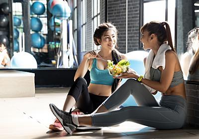 スポーツフードマイスターになる近道は?スポーツ栄養の資格が必ず取れる通信講座も | 女子SPA!