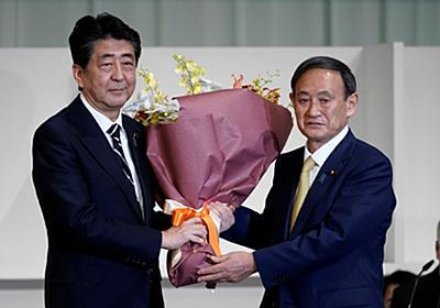 「菅首相、反対する官僚は異動に」報道はデタラメ 「官僚の忖度もたらす内閣人事局の廃止を」の声がいかに的外れか(1/4) | JBpress(Japan Business Press)