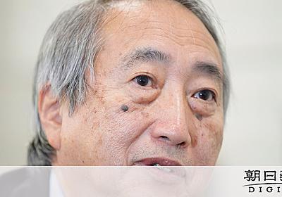「コロナ、そこまでのものか」専門家会議メンバーの真意 [新型肺炎・コロナウイルス]:朝日新聞デジタル