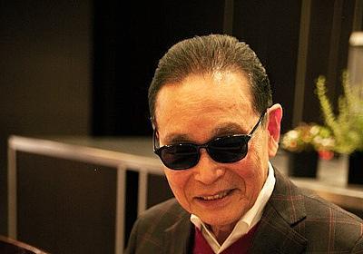 旧友・タモリが明かす、井上陽水の知られざる素顔。 | News | Pen Online
