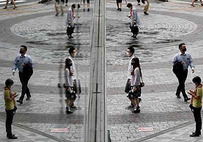 コラム:円安の弊害と不都合な事実、競争力と賃金で後退する日本