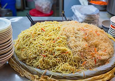 客に何度来てもらう為、料理に麻薬成分、ケシの粉を混ぜて販売していた屋台店主が逮捕 : カラパイア