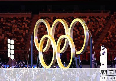 国連の井本氏、女性選手の報じられ方に異議「容姿の話題多い」 - 東京オリンピック:朝日新聞デジタル