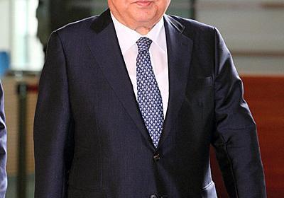 韓国議長「天皇の直接謝罪で慰安婦問題は解決できる」:朝日新聞デジタル