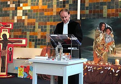 CNN.co.jp : オランダの教会、800時間礼拝続ける 難民の強制送還防ぐ取り組み