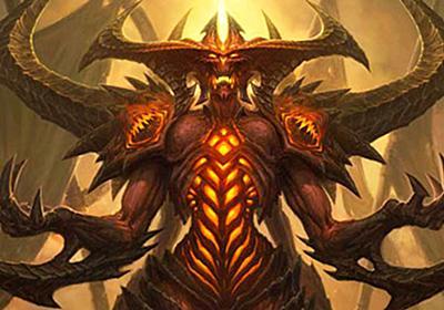 『Diablo』と『Overwatch』がアニメ化。DiabloはNetflix配信に向けてプリレンダリング中 - Engadget 日本版