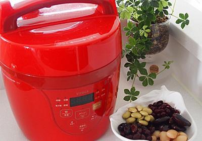 肉料理からデザートまで。我が家の革命児となった「シロカ電気圧力鍋」でつくる手間いらずご飯 - それどこ