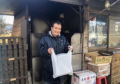 炭火焼弁当の専門店「鯖の助」のサバ弁当は奇跡の味【人情メシ】 - メシ通 | ホットペッパーグルメ