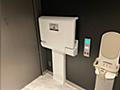 トイレ内のベビーチェアと開閉ボタンの位置について「3秒で良いから検討してほしい」に賛同の声が集まる「ダチョウ倶楽部になる」 - Togetter