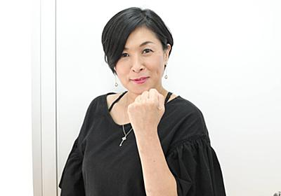 90年代の女子プロレス界を背負った豊田真奈美さん「いつも空腹だった若手時代」【レスラーめし】 - メシ通 | ホットペッパーグルメ